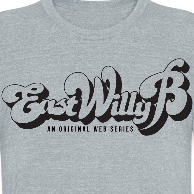 East WillyB Monochrome T-shirt