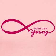 Forever Young Long Sleeve Shirts