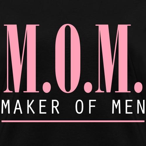 M.O.M Original