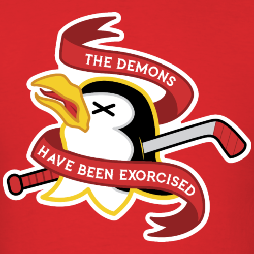Exorcised Demons
