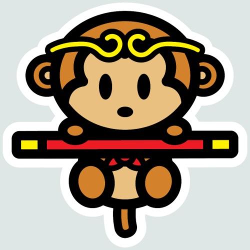 Monkey King Bambu Brand
