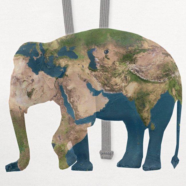 Elephant World