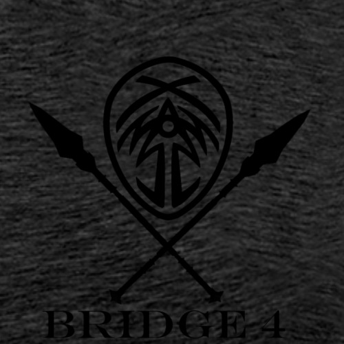Bridge 4 with Spears