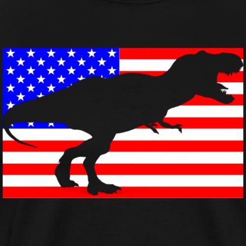 T-rex America