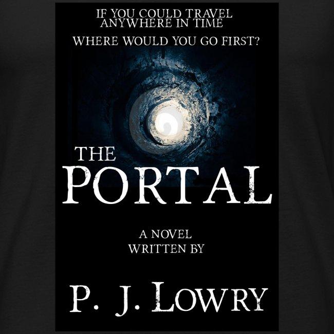 The Portal Muscle Shirt
