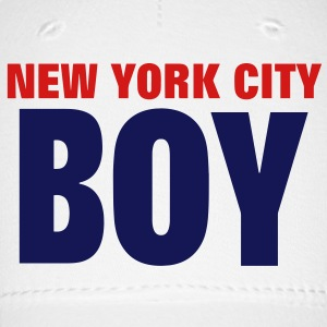NEW YORK CITY BOY Caps - Baseball Cap