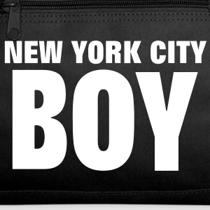 NEW YORK CITY BOY Bags  - Duffel Bag