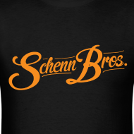 Design ~ Schenn Bros. Shirt