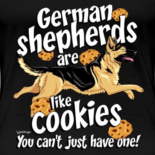 GSD Cookies II
