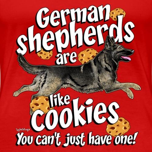 GSD Cookies