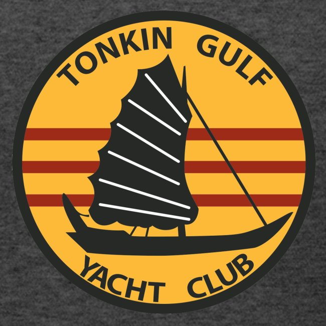USS AMERICA CVA-66 TONKIN GULF YACHT CLUB