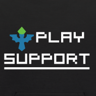 Design ~ I Play Support