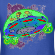 Design ~ Ongher's UFO