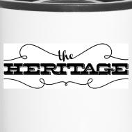 Design ~ The Heritage Travel Tumbler