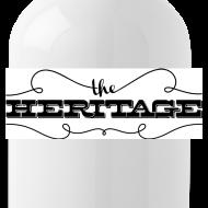 Design ~ The Heritage Reusable Water Bottle