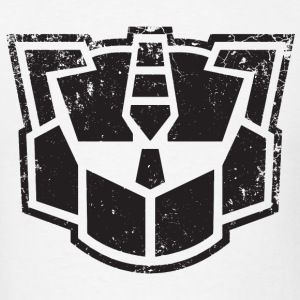 Optimus T-Shirts - Men's T-Shirt