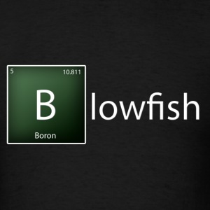 Blowfish - Breaking Bad T-Shirt - Men's T-Shirt