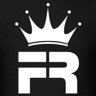 Design ~ FR Crown Tee
