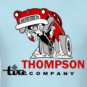 Thompson T-Shirts - Men's T-Shirt