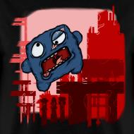 Design ~ Cookie Meat Boy Design #1