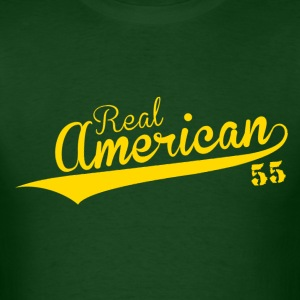 Real American Power Shirt - Men's T-Shirt