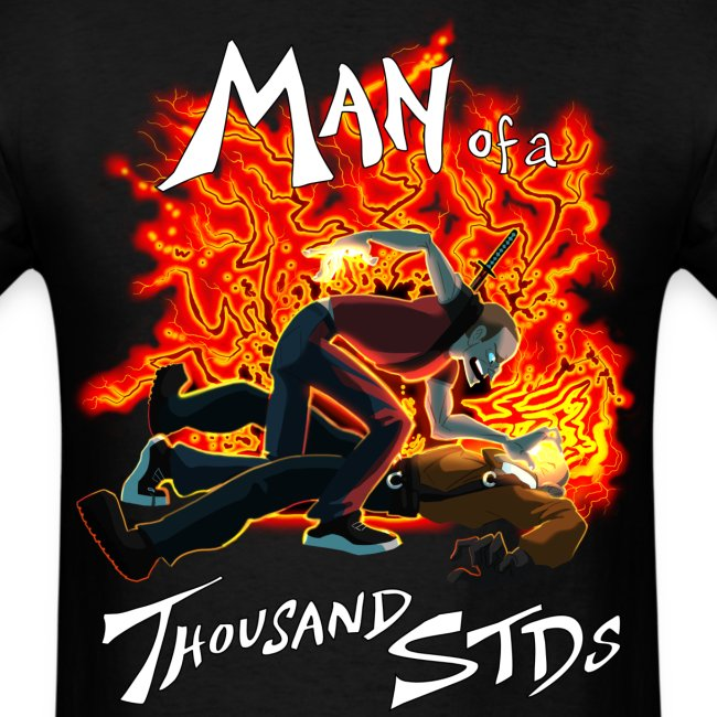 Man of a Thousand STDs