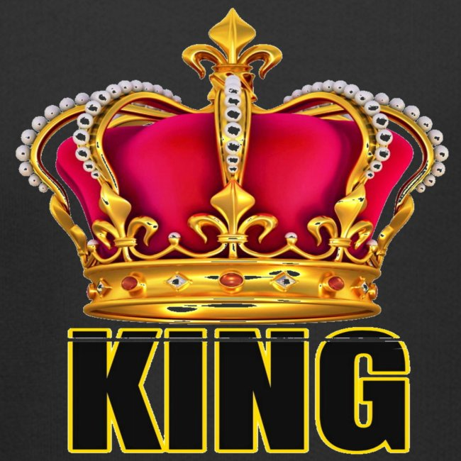 KINGS CROWN HOODY
