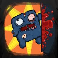 Design ~ Cookie Meat Boy Design #2