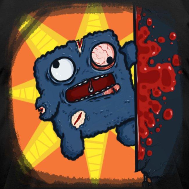 Cookie Meat Boy Design #2