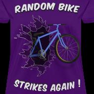 Design ~ Random Bike Strikes Again! (Women)