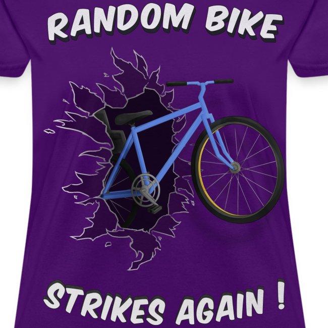 Random Bike Strikes Again! (Women)