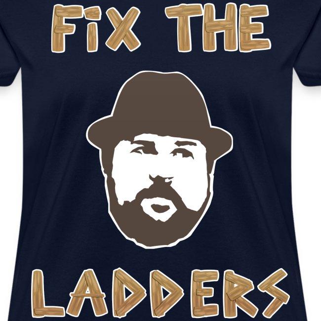 Fix the Ladders (Women)