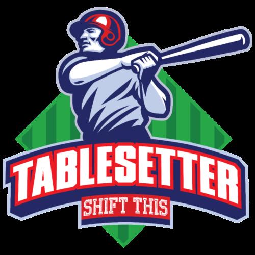 Tablesetter