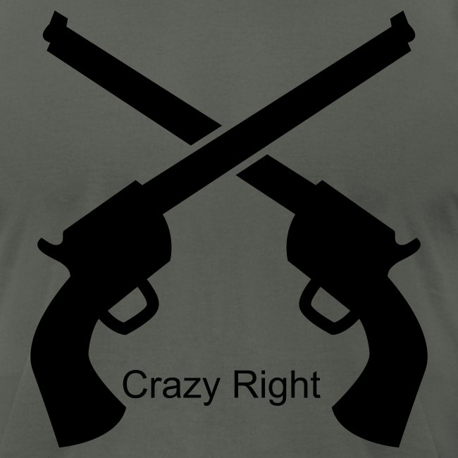 Crazy Right