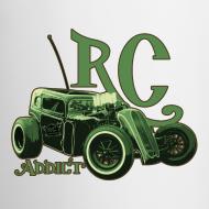 Design ~ RC Addict Dragster Mug
