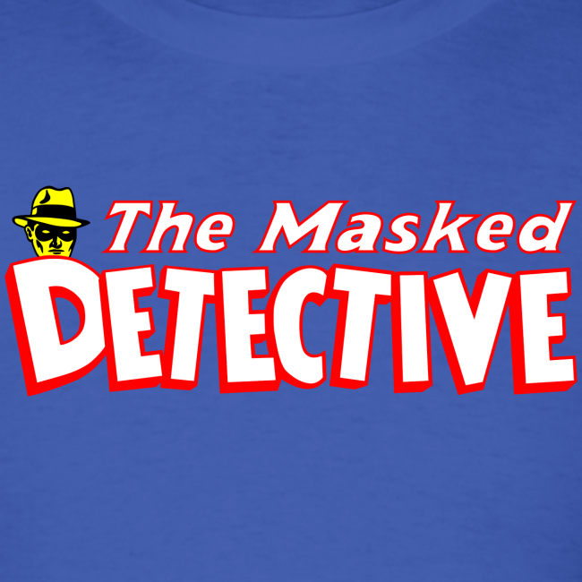 The Masked Detective