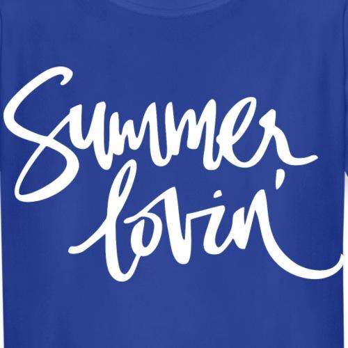 Summer lovin' (dark)