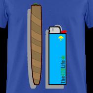 Design ~ Blunts- Tshirt