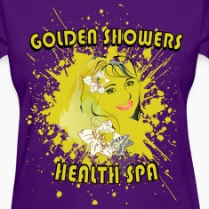 Golden Showers Health Spa