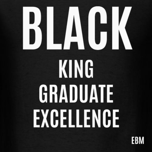 BlackKingGraduateExcell