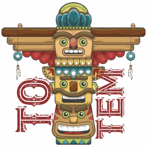 Cool Totem