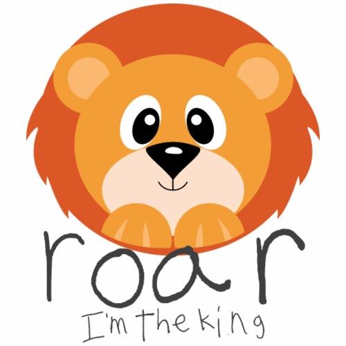 Roar I'm The King