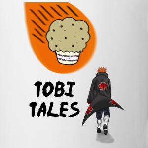 Tobi's Tales Accessories - Coffee/Tea Mug