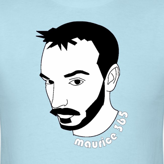 The vlog Maurice 365