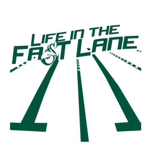 Life Fast Lane Splash