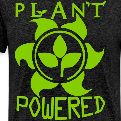 PLANT-POWERED 2016