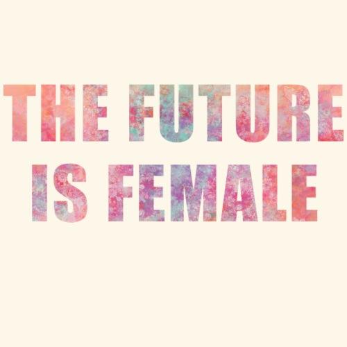 The Future Is Female, Meetoo, Feminism