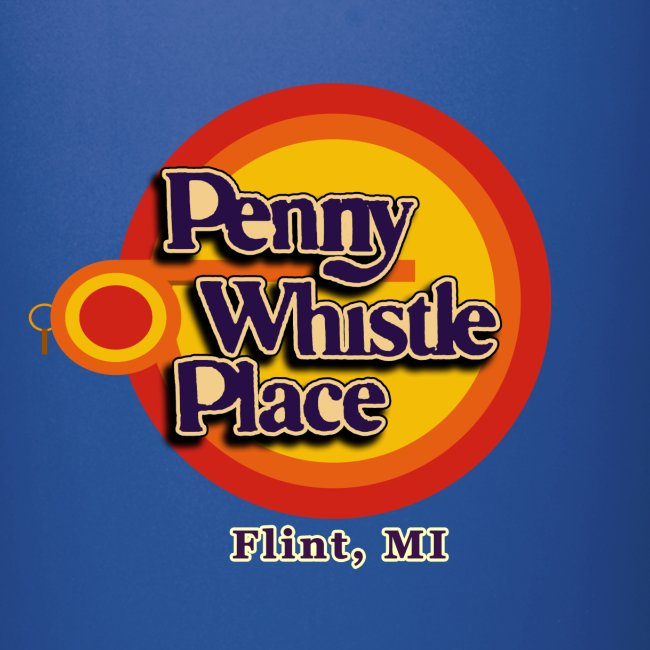 Penny Whistle Place