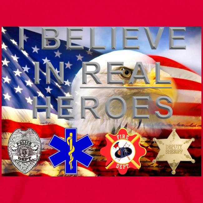 real heroes c kids