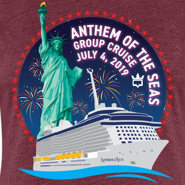 Women's Anthem GC Shirt